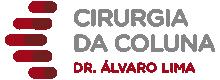 CIRUGIA DA COLUNA  – Dr. Álvaro Lima
